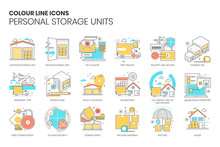 Personal Storage Unit Related,...