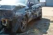 car accident body preparation for repair