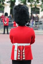 London, UK-July 06, Soldier Of...
