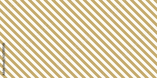 Tablou Canvas Background pattern seamless geometric diagonal stripe abstract gold luxury color vector