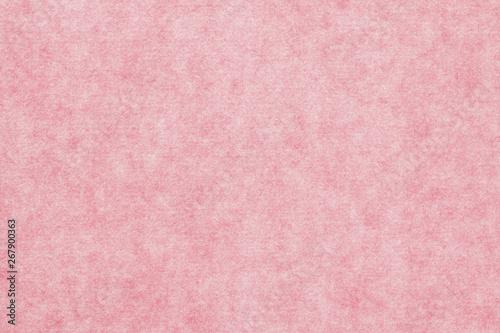 和紙 テクスチャ ピンク 背景 - 267900363