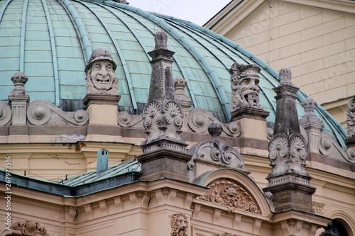Juliusz Słowacki Theatre in...