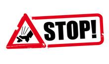 Stempel STOP