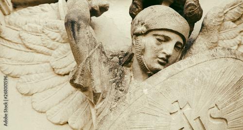 Photographie Saint Michael