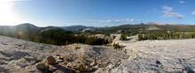 Clouds Rest Hike In Yosemite N...