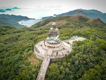 Buddha Statue Of Japan