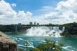 Niagara Falls (American waterfalls)