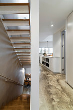 Luxury Space Upscale In A Japa...