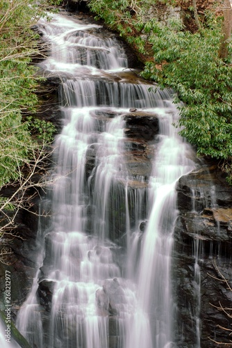 soco waterfall