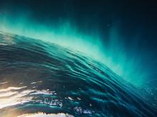 Liquid Planet - Underwater Wave