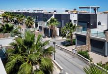 Luxury Villas In Torrevieja Tourist Resort City, Spain