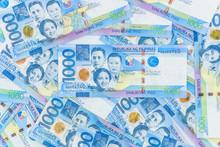 Philippine 1000 Peso Bill, Phi...