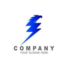 Eagle Logo, Eagle Logo Symboli...