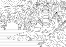 Coloring Page. Coloring Book F...