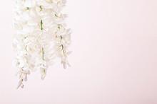 White Flower Bunch.