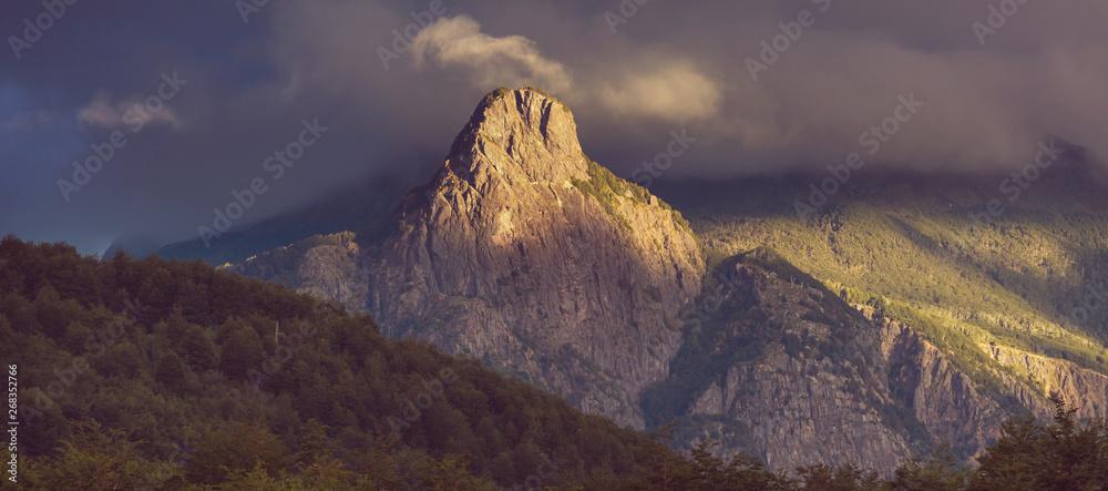 Fototapety, obrazy: Patagonia