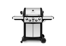 Stainless Outdoor Food Grill O...