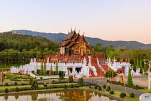 Royal Pavilion (Ho Kum Luang) ...