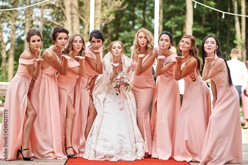 Photo Wedding day