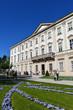 Salzburg - Schloss Mirabell und Mirabellgarten