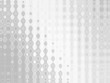 Abstract grey and white graphic illustration background. Modern design.