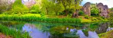 Panoramic Dream River Enchante...