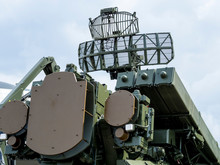 Anti-aircraft Missile System. ...