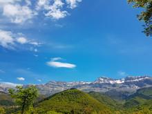 Spring In Mountain Tzoumerka G...