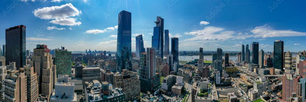 Fototapety, obrazy: Midtown Manhattan - New York City