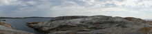 Smögen With Beautiful Landsca...