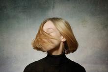 Portrait Mouvement