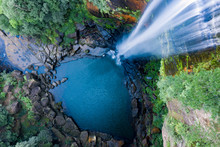 Belmore Water Falls, New South...