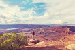canvas print picture Canyonlands