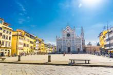 Basilica Di Santa Croce Di Fir...