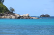 canvas print picture - Seychellen