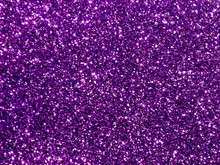 Violet And Purple Sparkles. Pu...