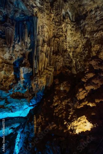 ancient nature wonders Prometheus Cave