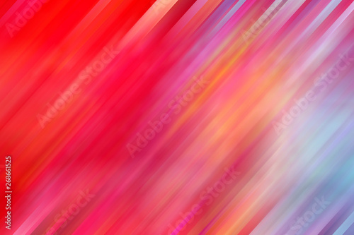 Photo  Abstract colorful oblique pattern background - image