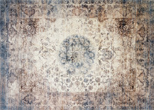 Carpet Texture, Abstract Ornam...