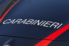 Carabinieri - It's Wrote On Th...