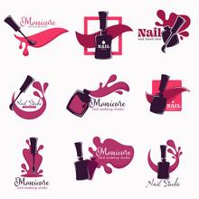 Manicure And Nail Studio Polis...