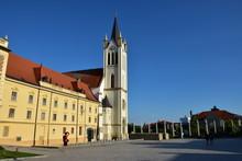 Keszthely Centrum Miasta