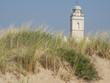 Katwijk an Zee in den Niederlanden