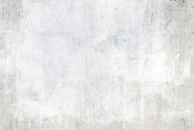 Old White Wall Grungy Background Or Texture