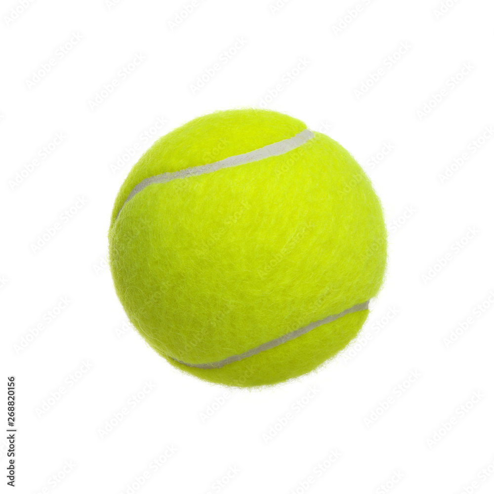 Fototapety, obrazy: Сlose-up of tennis ball