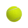 canvas print picture - Сlose-up of tennis ball