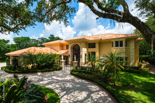 Luxury Estate Home
