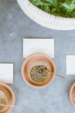 Seed Gift Station