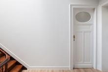 Door And Stairwell