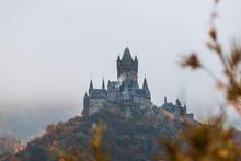 Reichsburg Cochem / Castle Coc...